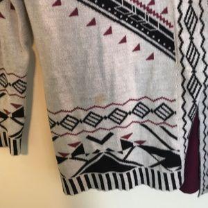 Pink Republic Sweaters - PINK REPUBLIC CARDIGAN&NOBOUNDARIES TANK BUNDLE
